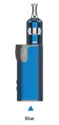 Aspire Zelos 2.0 Vape Kit - BLUE - Loop-E-Juice