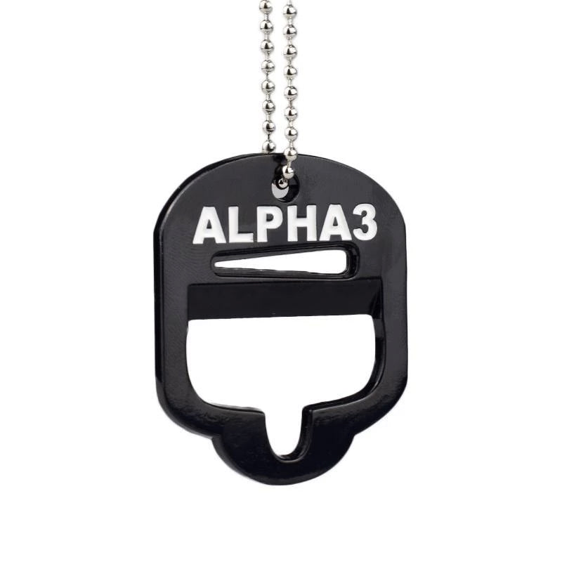 Alpha3 Cap Removal Tool - Loop-E-Juice