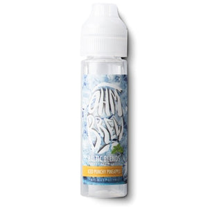 Ohm Brew Baltic Blends Iced Punchy Pineapple  50ml - Loop-E-Juice