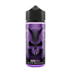 Black Reloaded by Zeus Juice 100ml 0mg 70/30