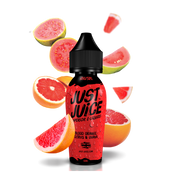 Just Juice Blood Orange Citrus & Guava - Loop-E-Juice