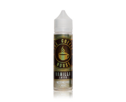 Vanilla Latte The Coffee House 50ml 0mg - Loop-E-Juice