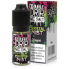 Crystal Mist by Double Drip 10ml Salt Nicotine eLiquid - Loop-E-Juice