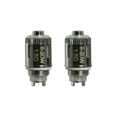 Tecc CS Air Atomizer Heads (2 pack) - Loop-E-Juice