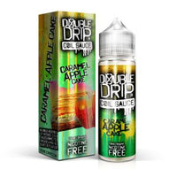 Caramel Apple Cake by Double Drip 50ml - Loop-E-Juice