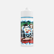 Apple & Cranberry Ice by Dr Frost 100ml - Loop-E-Juice