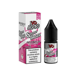 IVG Summer Blaze 10ml - Loop-E-Juice