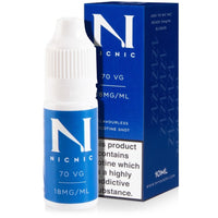 Nicotine Shot - 10ml 18mg - 70/30 - Loop-E-Juice