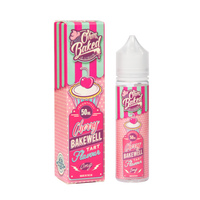 Ohm Baked Cherry Bakewell 50ml - Loop-E-Juice