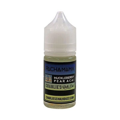 Pacha Mama Huckleberry Pear Acai Concentrate 30ml