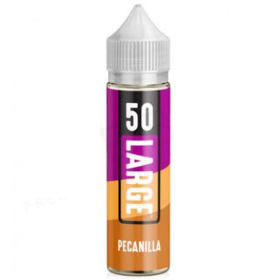 Pecanilla by 50 Large - 50ml - Loop-E-Juice