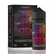 Purgatory by Prohibition Vapes 100ml - Loop-E-Juice