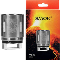Smok TFV8 Cloud Beast Coils - Loop-E-Juice
