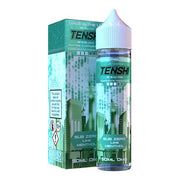 Sub Zero Lime Menthol Shortfill by Tenshi 50ml - Loop-E-Juice