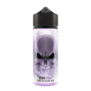 The Black ICE by Zeus Juice 100ml 0mg