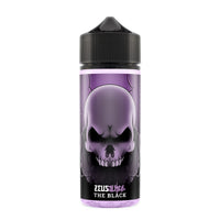 The Black by Zeus Juice 100ml - Loop-E-Juice