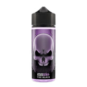 The Black by Zeus Juice 100ml 0mg