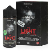 The Light by Prohibition Vapes 100ml - Loop-E-Juice