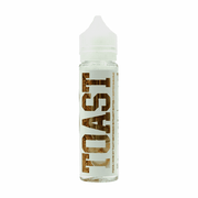 Peanut Butter & Banana by TOAST 50ml (Out of Date!) - Loop-E-Juice