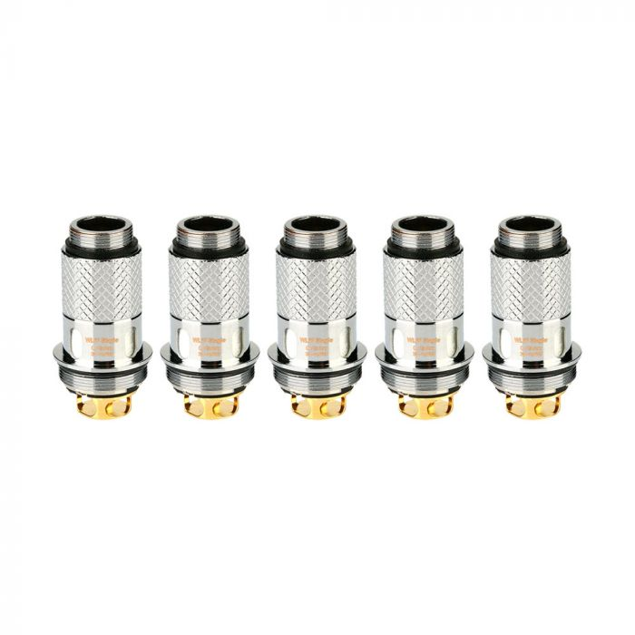 WL01 0.15ohm atomiser heads - 5 pack - Loop-E-Juice