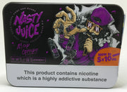 ASAP Grape by Nasty Juice 50ml 6mg