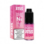 Dodoberry by Zeus Juice 10ml Salt Nicotine eLiquid - Loop-E-Juice