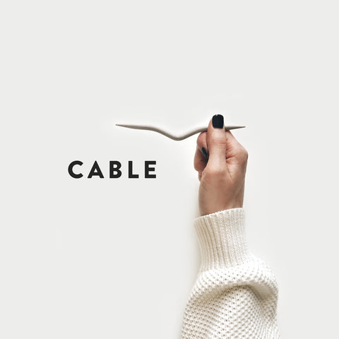 Cable Needle
