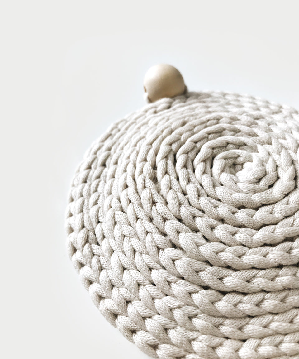 CROCHET ⨯ The Chaplèt