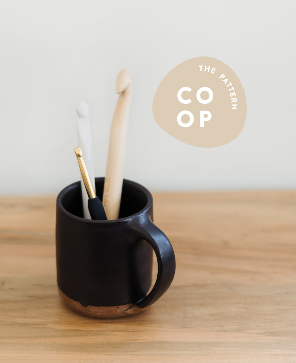 The Pattern Co-Op