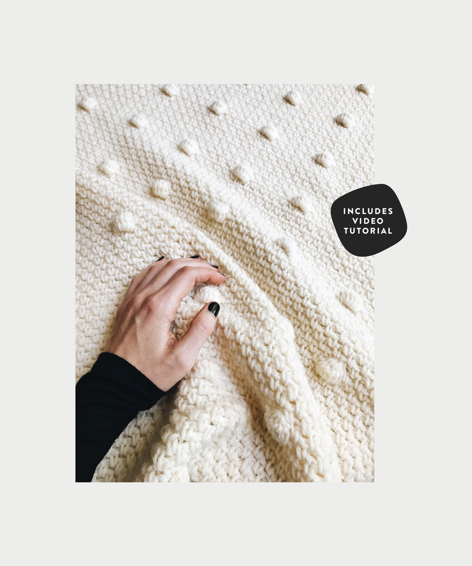 CROCHET ⨯ The Dessa