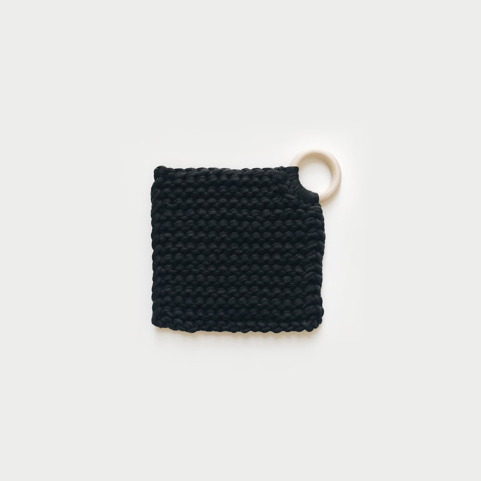 KNIT ⨯ The Croix Coasters