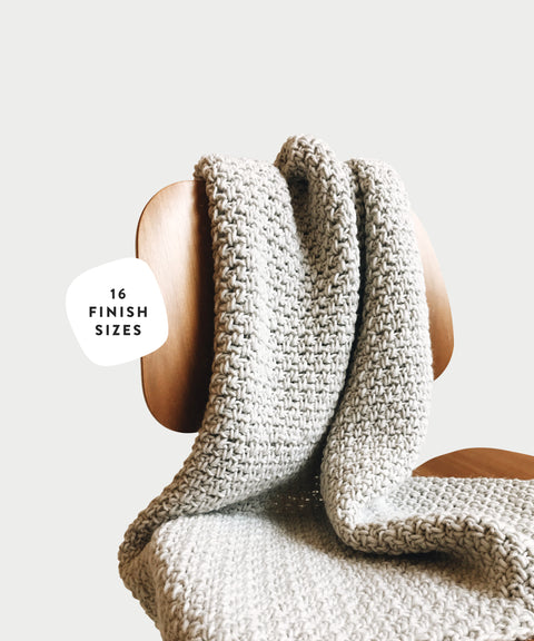 CROCHET ⨯ The Foleur