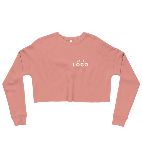 Crop Sweatshirt