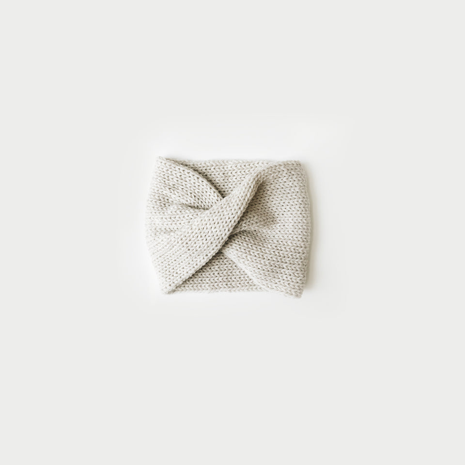 KNIT ⨯ The Roseaux
