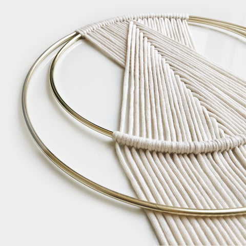 MACRAMÉ ⨯ The Twine + Splice Bundle