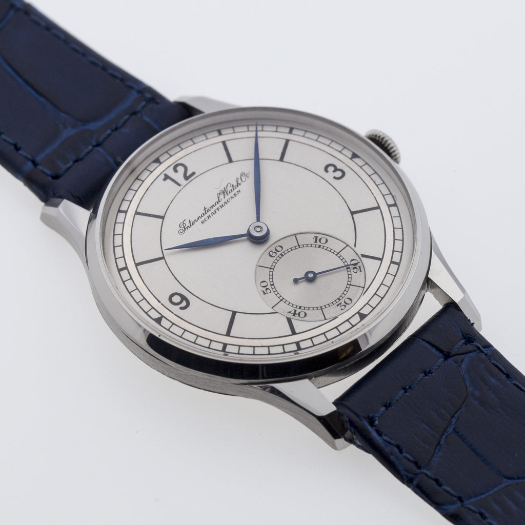 1946 IWC Sector Dial Cal.88