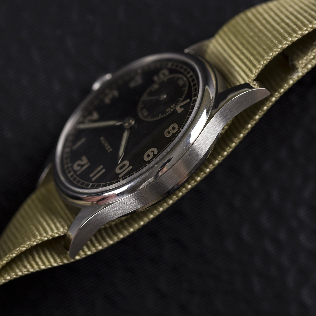 "1943 WWII Zenith HD ""Deutsche Heer"" for Wehrmacht German Army"
