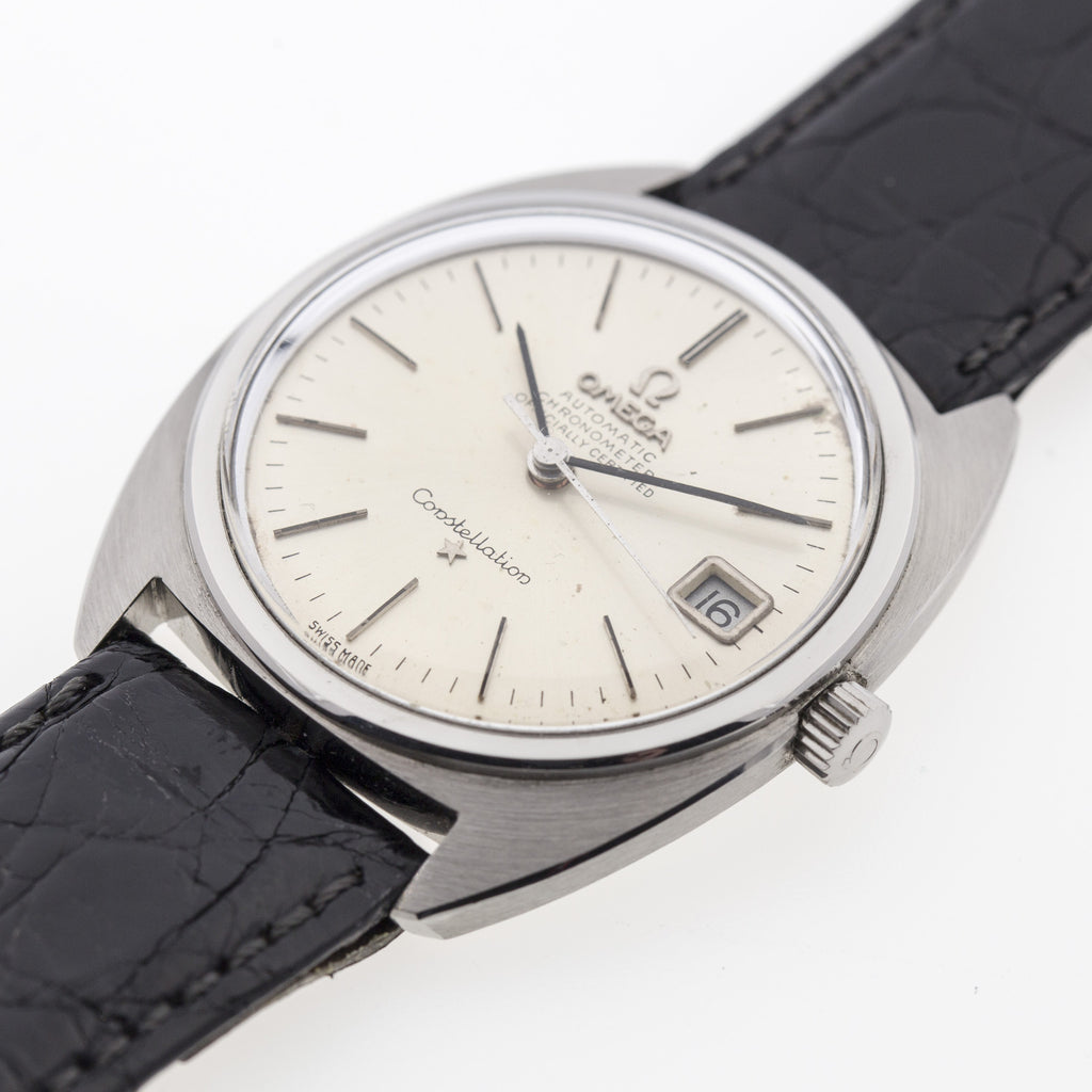 1967 Omega Constellation with Papers