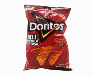 Doritos Tortilla Chips - BBQ (160g – Piece)