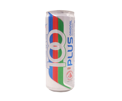 100 Plus Can (325ml - Piece)