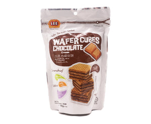 Lee Wafer Cubes - Chocolate (90g – Piece)