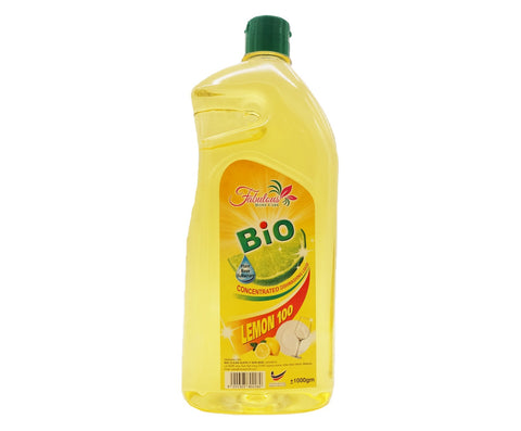 Bio Dishwashing Liquid - Lemon (1L – Piece)