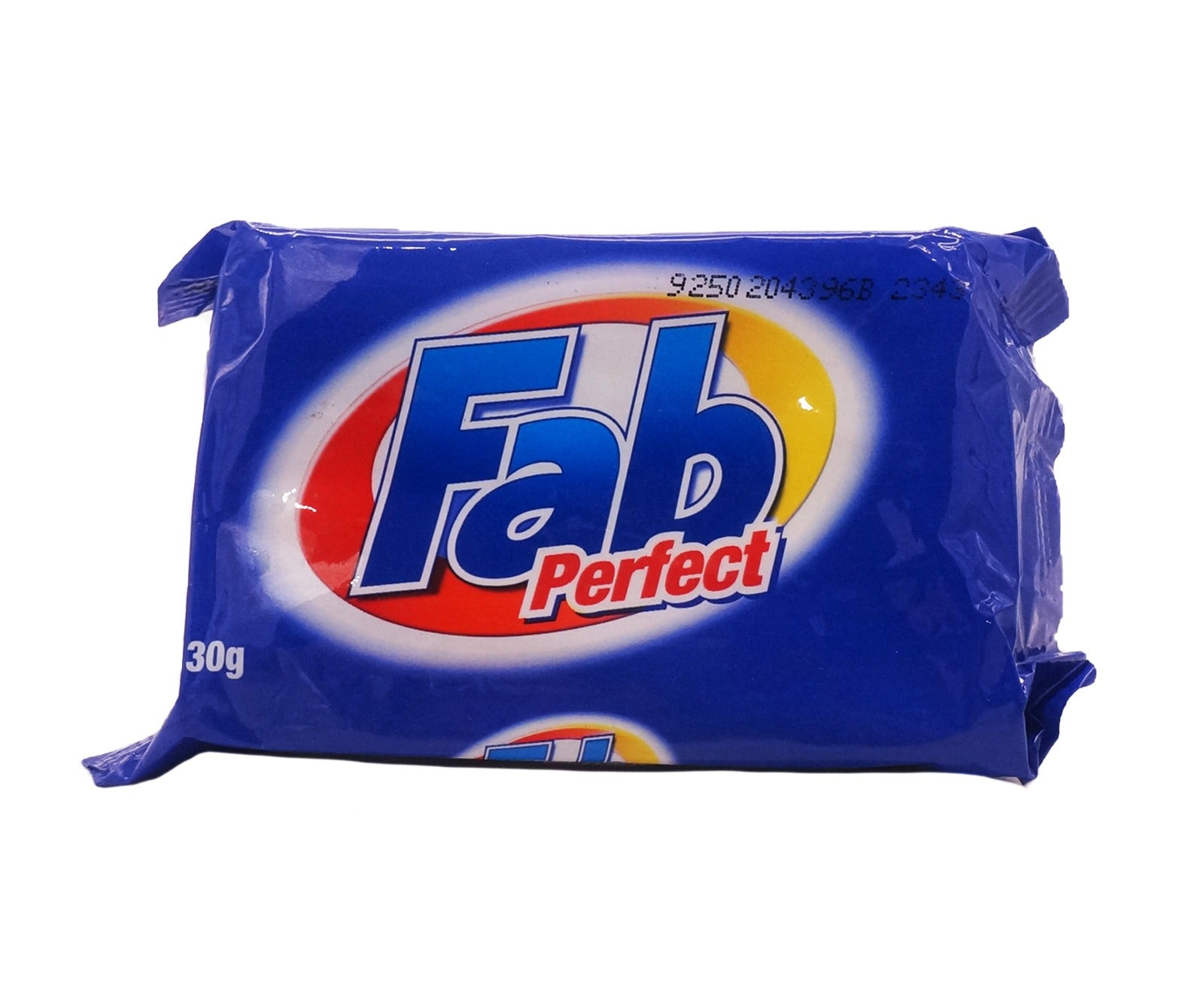 Fab Laundry Bar Soap – Perfect (130g – Piece)