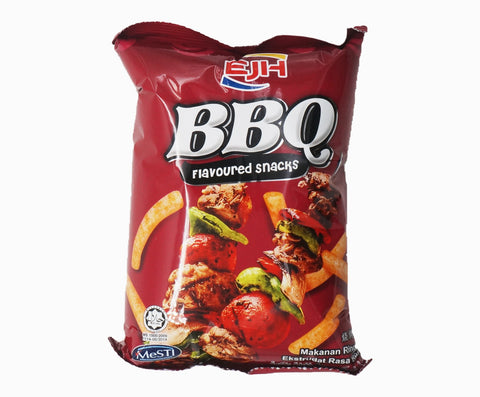 Ejh BBQ Flavoured Snack (50g - Piece)