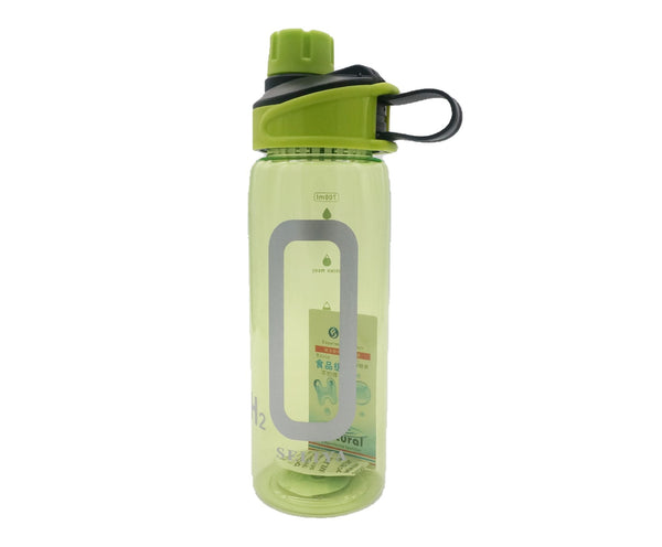 Drinking Water Bottle 700ml - No.7567 (178g – Piece)