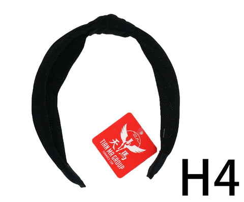 Scarf Hair Band with Knot - H4 (59g – Piece)