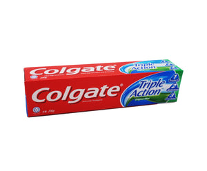 Colgate Triple Action Toothpaste (200g – Piece)