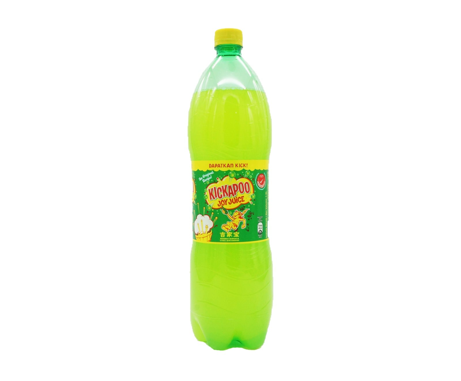 Kickapoo Bottle (1.5L – Piece)