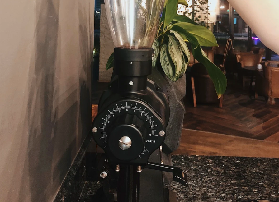 Training Log #8 by Pinar Aktepe - Which is your favorite Coffee Grinder?