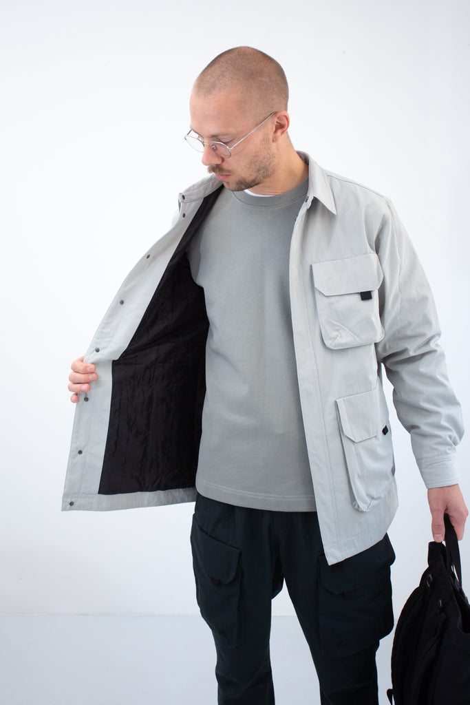 Utility Padded Jacket